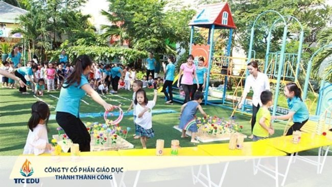 Navis Capital Partners takes over Thanh Thanh Cong Education