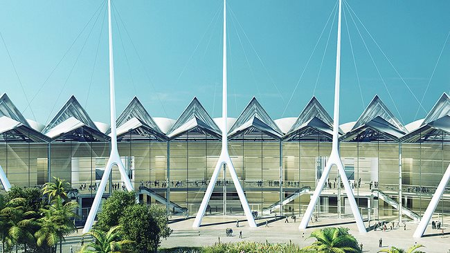 VEFAC to raise $532 million to develop new national exhibition centre