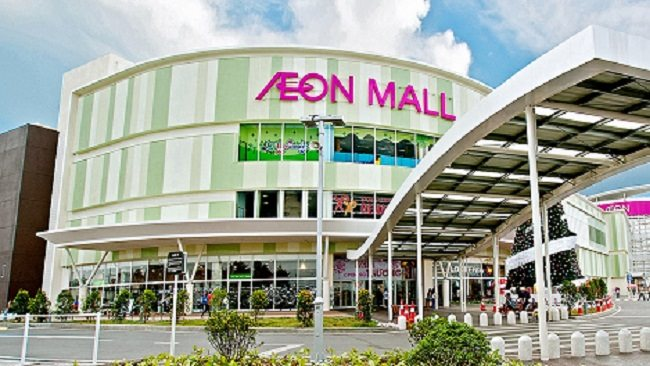 AEON to invest $280 million in its third shopping mall in Hanoi