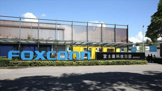 Foxconn to invest in $40-million assembly factory in Quang Ninh