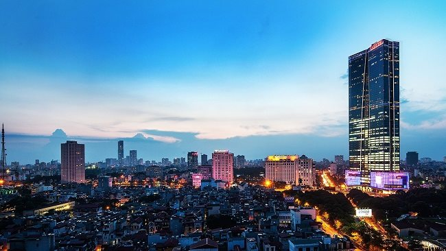 Lotte shakes hand with FLC to accelerate property investments in Vietnam