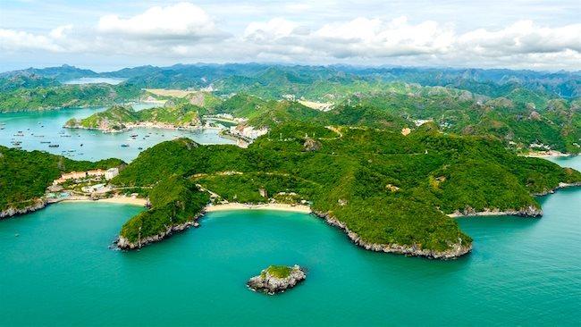 Northern Vietnam's secret hideaway