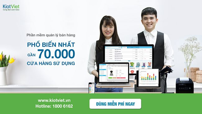 KiotViet raises $6 million series A funding from Jungle Ventures and Traveloka
