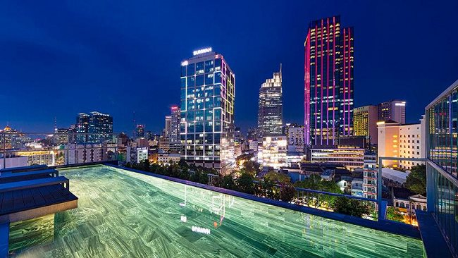 Meliá Hotels International launches INNSiDE by Meliá in Ho Chi Minh City