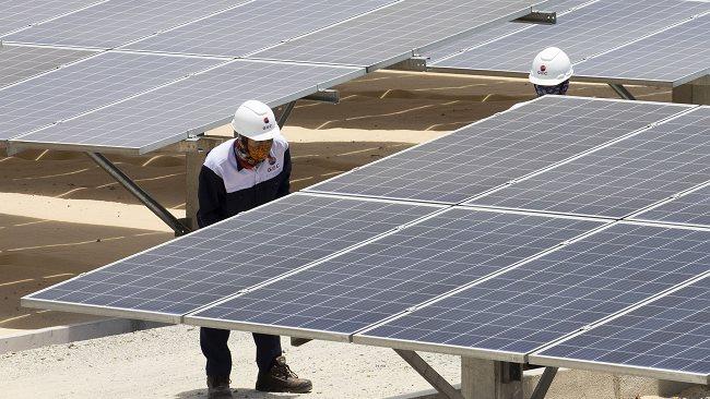 IFC CEO strengthens support for Vietnam's renewable energy development