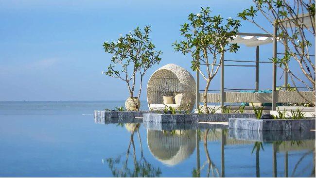Meliá Ho Tram Beach Resort launches The Level Villas
