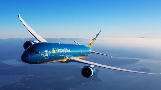 Partnering with King Power, Vietnam Airlines resumes its inflight duty-free service