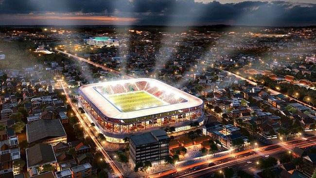 T&T Group to redevelop Hang Day stadium at the cost of $307 million
