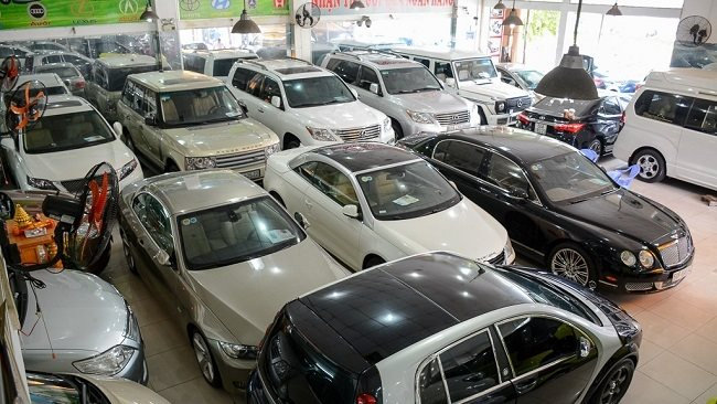 Scarcity of import automobile hikes prices of used motor vehicles and locally assembled cars
