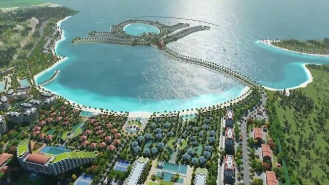 TTC Land to inject $176 million in artificial island project in Phu Quoc