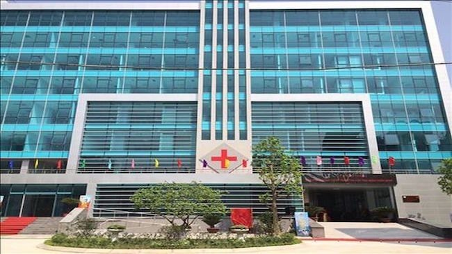 T&T Group proposes divesting $6.5 million from Central Transport Hospital