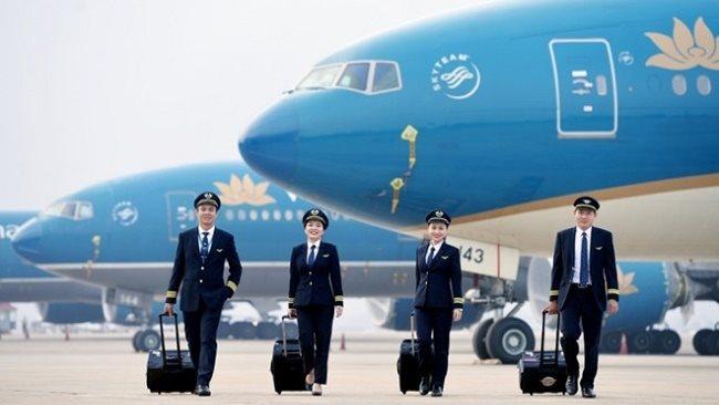Vietnam Airlines contests claims against pilot matters