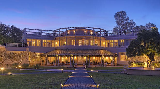 Azerai celebrates debut of second hotel in Vietnam