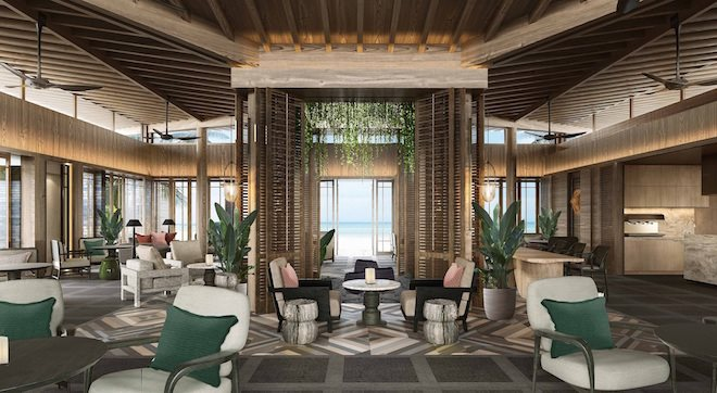 Hyatt teams up with BIM Group to develop luxury resort on Phu Quoc island