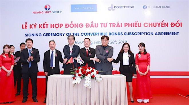 Korean investors bankroll Haiphong real estate development