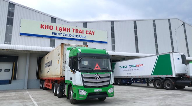 Auto producer Thaco makes heavy investment in agriculture