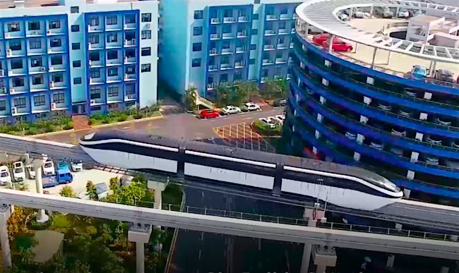Alpha King looks to develop elevated monorail in southern hub
