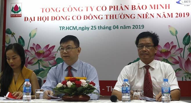 Bao Minh Insurance to scrap its foreign ownership limit