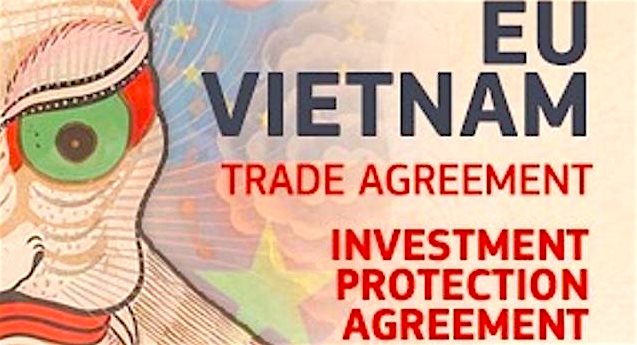 EU and Vietnam ready to sign the EVFTA this Sunday
