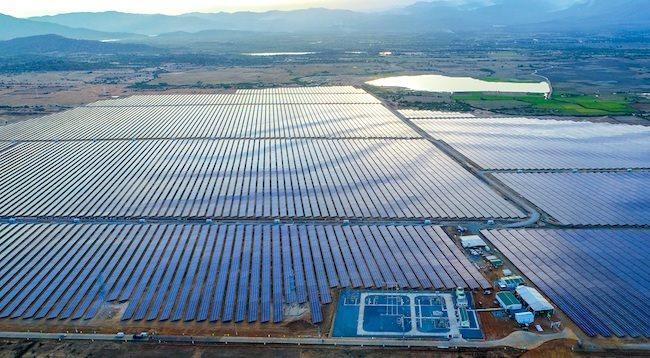 Vietnam - the next solar powerhouse?