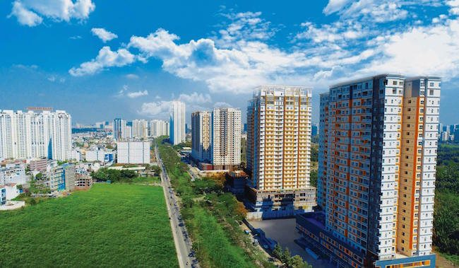 Keppel Land partners Phu Long to develop three residential sites in Saigon South