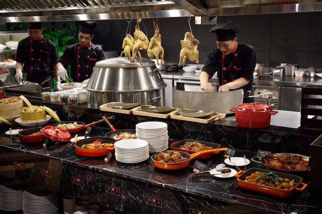 Paradise Vietnam debuts vibrant restaurant in Nha Trang