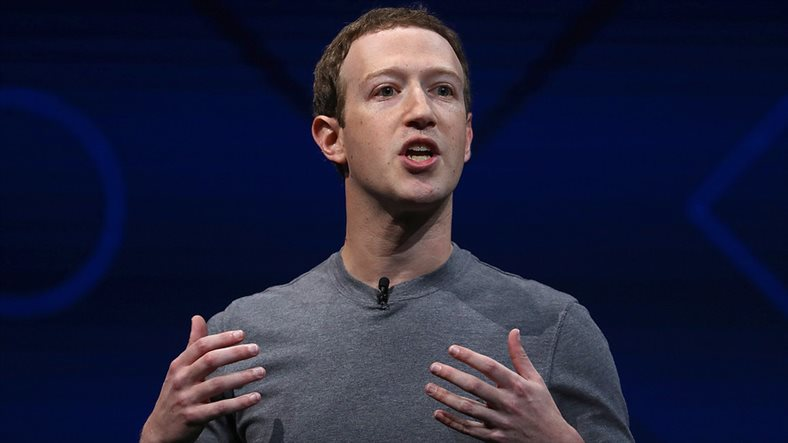 Zuckerberg: Facebook looking at connecting you with 'people you should know'