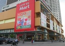 Lotte Mart to invest more in Vietnam though trillion dong losses