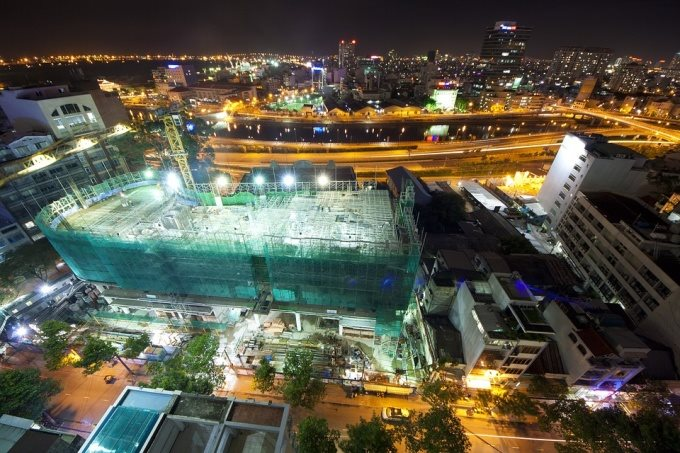 Hanoi, Saigon plan hotel expansions as foreign arrivals continue to rise