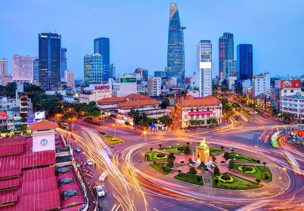 World Bank Group launches new strategic framework to consolidate Vietnam's development achievements