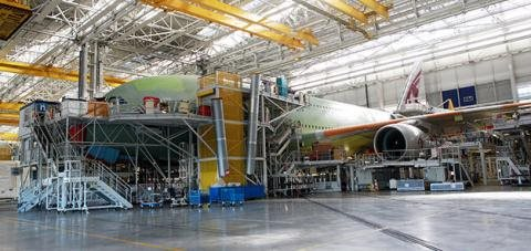 Vietnam's goal of being producers for Boeing, Airbus dashed
