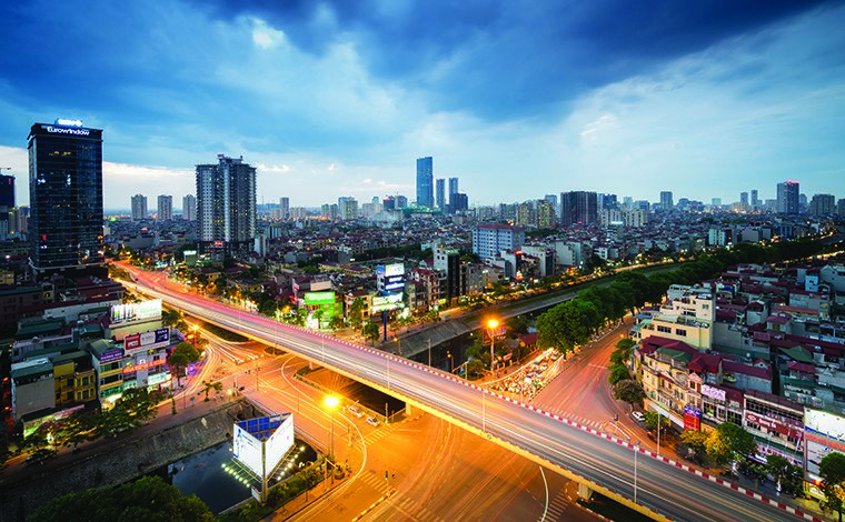 Hanoi: 10 more projects fail to meet fire-safety regulations