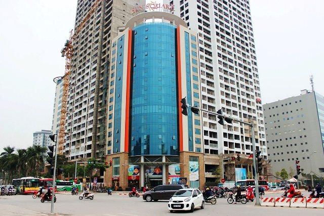 Hanoi apartment blocks fail safety standards
