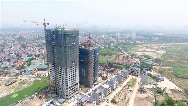 Hanoi to publish 79 apartment blocks breaking fire-safety regulations