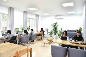 Vietnam set for co-working office boom: experts