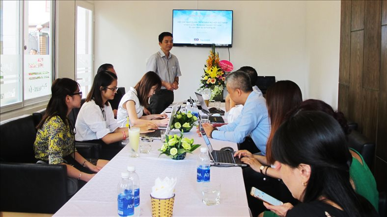 High hopes for TheLEADER as a prestigious online newspaper for business leaders