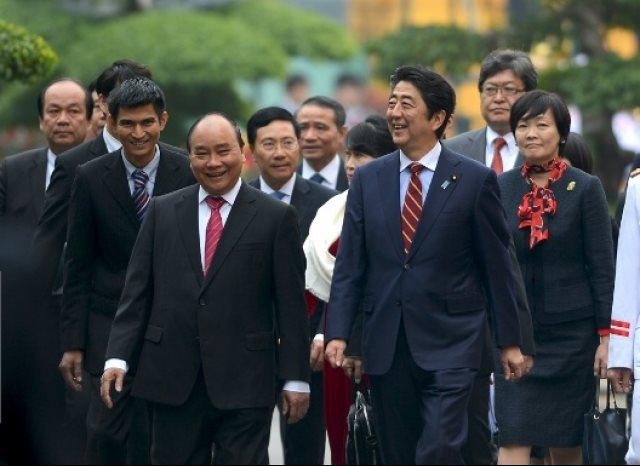 PM's Japan visit expected to create new investment wave