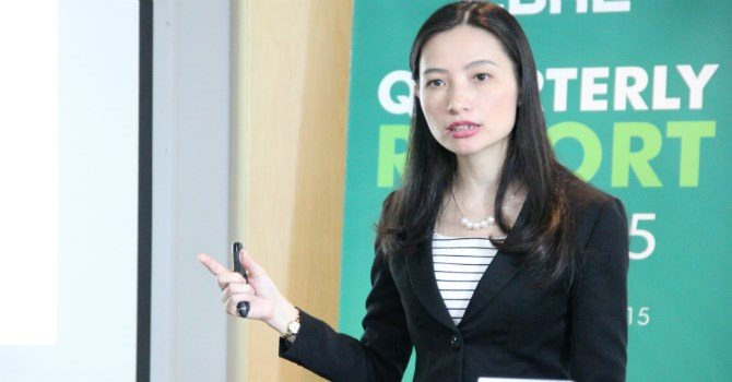 CBRE Vietnam expert to talk about the investment potential in Ha Long