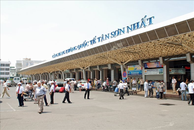 VND3,200 billion for expansion of Noi Bai and Tan Son Nhat Airport