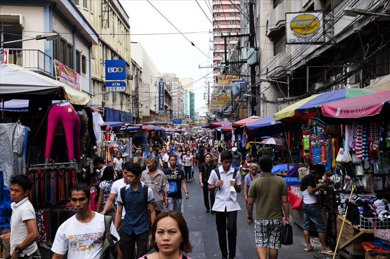 Brain drain from Southeast Asia poses obstacle to growth