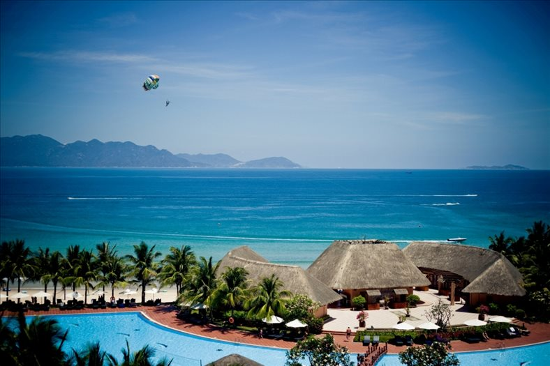 Vietnam: Spotlight on the accommodation and tourism industry