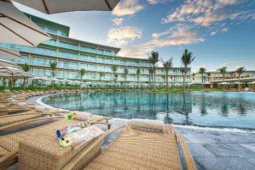 Series of violations detected at FLC luxury resorts