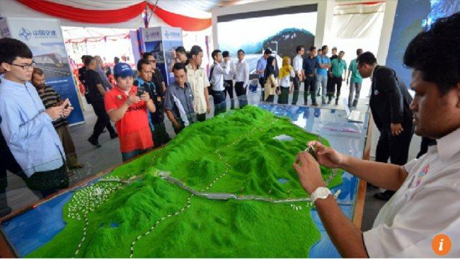 Chinese corporations eye on building railways in Vietnam