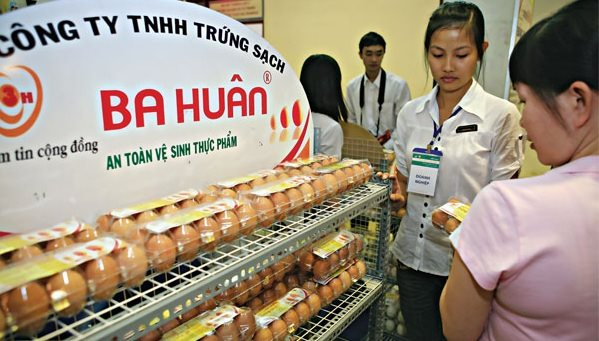 VinaCapital invests US$32.5m in Vietnam's leading eggs and poultry meat producer