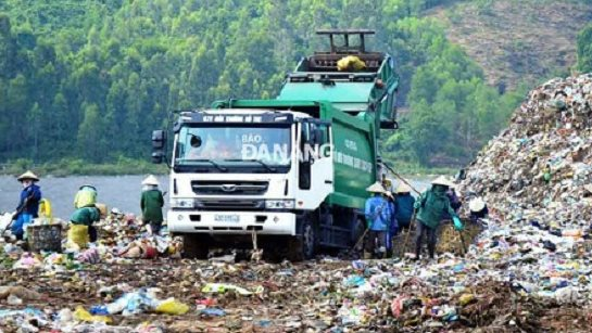 ADB to assist Da Nang City in developing waste treatment