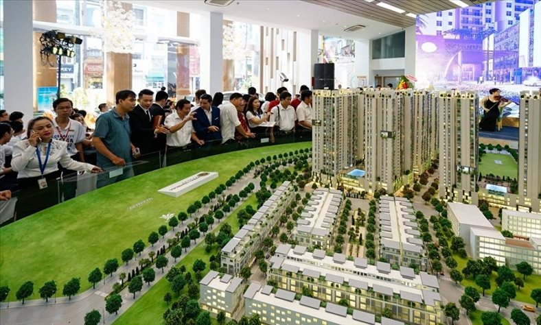 Vietnam's real estate market still powerfully attracted Foreign Direct Investment