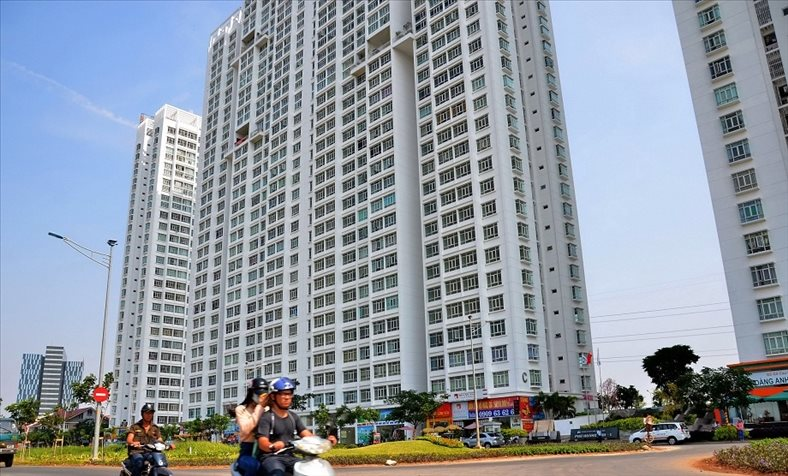 Nearly 80 real estate enterprises are established every day