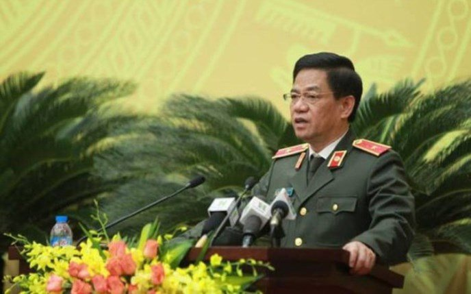 Leader of Muong Thanh Group JSC., to face prosecution