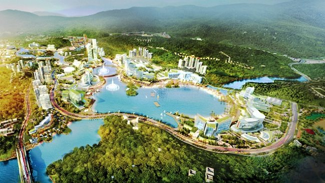Leak out three billion-dollar casinos in Phu Quoc, Van Don and Bac Van Phong SEZs