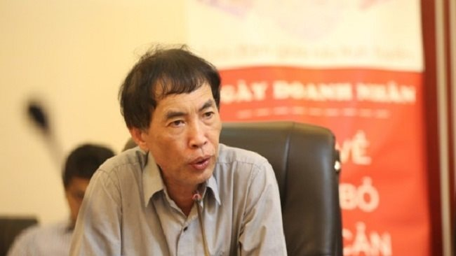 Dr Vo Tri Thanh: Four constraints for long-term economic growth